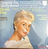 Hooray For Hollywood LP (Vinyl Album) Dutch Philips
