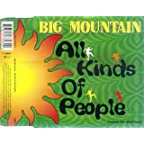 "All Kinds of Peoplevon ""Big Mountain"""