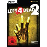 "Left 4 Dead 2 (inkl. Counter-Strike: Source Waffen)von ""Electronic Arts GmbH"""