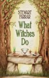cover of What Witches Do
