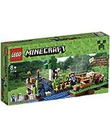 LEGO Minecraft - 21114 La Fattoria