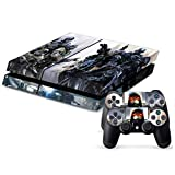 Mod Freakz Ps4 Console And Controller Vinyl Skin Decal Shooter Kill Game
