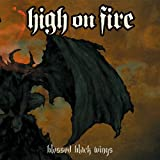 High on Fire - Blessed Black Wings 2xLP [Green/Orange Limited Edition]