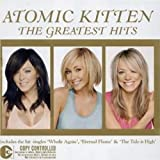 THE GREATEST HITS by ATOMIC KITTEN [Korean Imported] (2004)