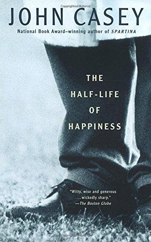 The Half-life of Happiness PDF