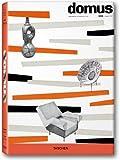 Domus, Volume 4, 1955-1959 (Multilingual Edition)