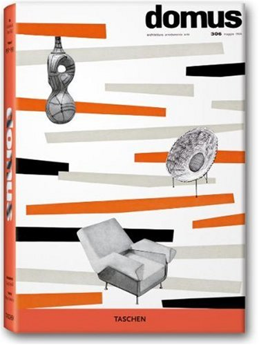 Domus, Volume 4, 1955-1959