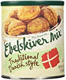 My Favorite...Traditional Danish Style Ebelskiver Mix - 16 oz