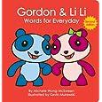 Gordon & Li Li: Words for Everyday - 2nd Edition (Mandarin for kids)