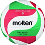 Molten V5M2000-L Ballon de volley-bal...