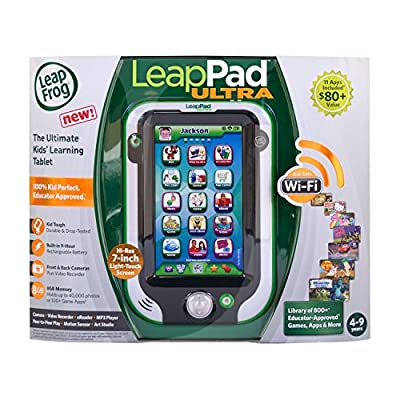 LeapFrog LeapPad Ultra/Ultra XDI Kids' Learning Tablet