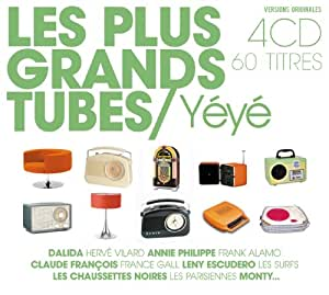 Les Plus Grands Tubes Yeye