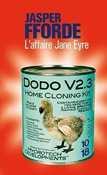 L'affaire Jane Eyre par Fforde
