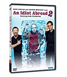 Idiot Abroad: Season 2
