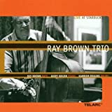Live at Starbucks Ray Brown
