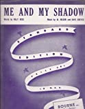 Me and My Shadow - Standard Edition