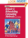 REPAIR & REMODELING ESTIMATING METHOD...