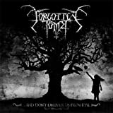 And Don't Deliver Us From Evil By Forgotten Tomb (2012-11-05)