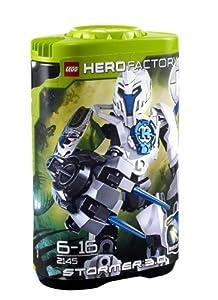 LEGO Hero Factory 2145: Stormer 3.0