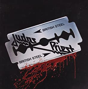 British Steel: 30th Anniversary (Standard Edition CD/Dvd)