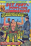 Sgt. Fury And His Howling Commandos (Vol. 1 No. 132, March 1976) (Incident In Italy!)