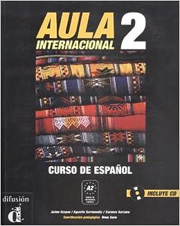 Aula Internacional 2. Libro del alumno + CD (Spanish Edition) (Spanish