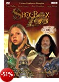 Shoebox Zoo - Series 1 [Edizione: Regno Unito]