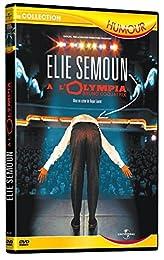 Semoun, Elie - A L'olympia