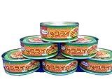 沖縄ホーメル 缶詰 タコライス (タコスミート) 70g ×6缶セット