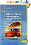 ISO/TS 16949 - Qualit�tsmanagement in...