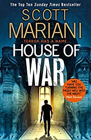 House of War: The new gripping adventure…