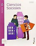 CIENCIAS SOCIALES MADRID 6 PRIMARIA SABER HACER