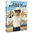 Dallas Buyers Club  (Oscar® 2014 du meilleur acteur)
