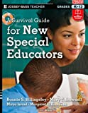 A Survival Guide for New Special Educators (J-B Ed: Survival Guides) (1118095685) by Billingsley, Bonnie S.