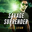 Savage Surrender: The Devil's Dires, Book 1 Audiobook by Ellis Leigh Narrated by Jarman Day-Bohn