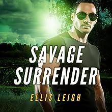 Savage Surrender: The Devil's Dires, Book 1 Audiobook by Ellis Leigh Narrated by Jarman Day-Bohn