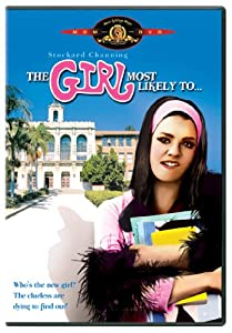 The Girl Most Likely To . . .