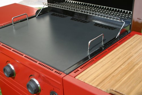 Ceramic Gas Stove Top