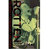 Rotten: No Irish, No Blacks, No Dogsby John Lydon