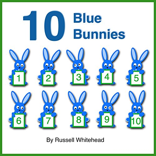 10 Blue Bunnies (Bunny Blue compare prices)