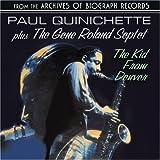 echange, troc Paul Quinichette, Gene Roland Septet - Kid From Denver