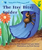 img - for Early Reader: The Itsy Bitsy Spider book / textbook / text book
