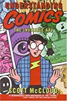 "Cover of ""Understanding Comics: The Invis..."