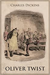 Oliver Twist - Free Kindle Classics