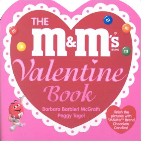 The M&M's Valentine Book