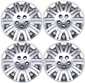 Set of Four Replica 2004-2006 15 inch Chrysler Town and Country Hubcaps - Wheel Covers