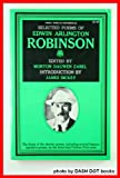 Selected Poems Of Edwin Arlington Robinson