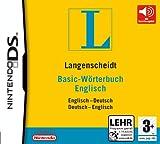 Langenscheidt Wörterbuch Englisch <-> Deutsch