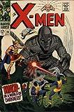 img - for Uncanny X-men #34