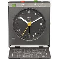 BRAUN Alarm Clock BNC005GYGY [並行輸入品]
